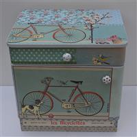 "Kinderkommode ""Mein Fahrrad"""